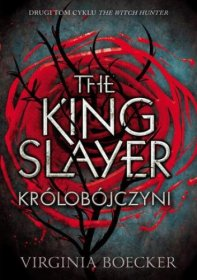 The King Slayer Królobójczyni